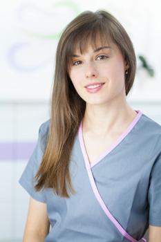 Agnieszka Zaczkowska